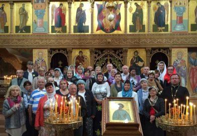 Fotorelacja z Pielgrzymki na Świętą Górę Grabarkę