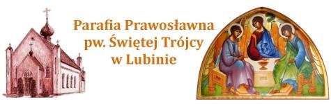 Parafia Prawosławna pw. Świętej Trójcy w Lubinie