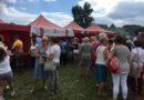IX Festiwal Narodów w Lubinie.
