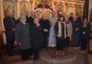Nabożeństwo dziękczynne w imieniu prawosławnych pracowników KGHM Lubin.