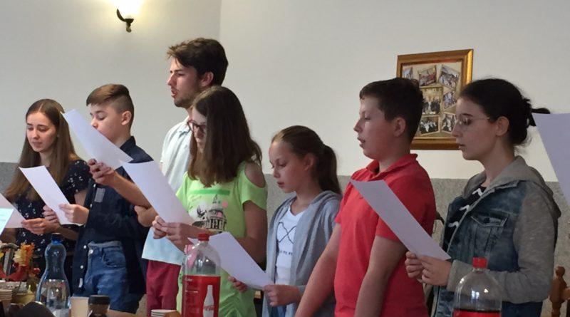 Warsztaty Śpiewu Cerkiewnego w Lubinie