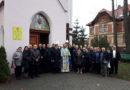 Święto Górników w Lubińskiej Cerkwi.