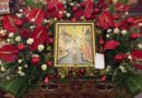 Święto Objawienia Pańskiego w lubińskiej Cerkwi.