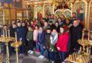 Rekolekcje dla dzieci i młodzieży szkolnej w Lubinie.