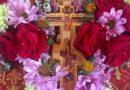 Święto Podwyższenia Krzyża Pańskiego w Lubinie.