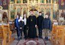 Spotkanie Bractwa Młodzieży Prawosławnej w Lubinie.