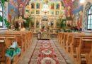Święto parafialne w Lubinie.