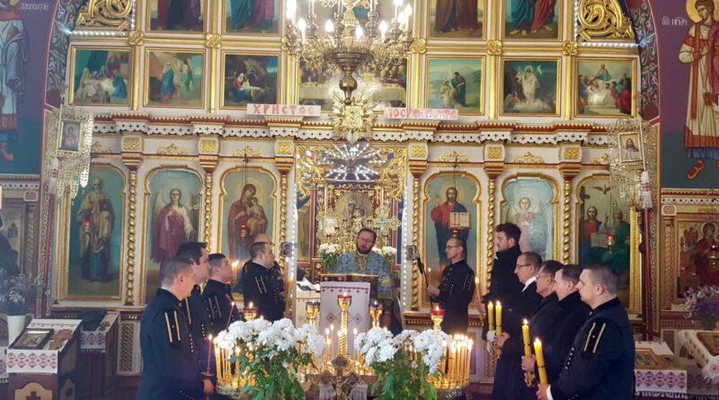 Молитвы за Копальникiв.