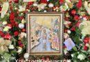 Święto Chrztu Pańskiego – 19 stycznia 2021.