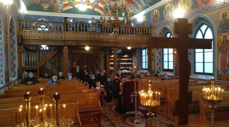 15 marca 2021r. Wielki Kanon Pokutny Świętego Andrzeja z Krety.